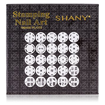 Best Nail Stamps In 2018 Rank Dome Reviews